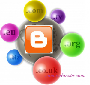 custom blogger 300x285 Blogger: How To redirect Your Custom Domain To Blogspot Blog