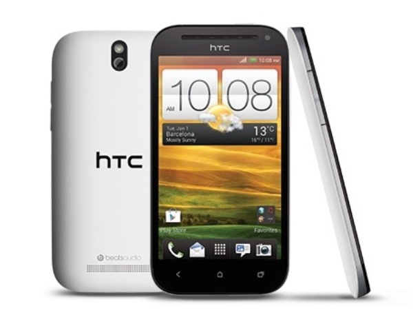 HTC One SV CDMA 5 Upcoming HTC Smartphones In 2013
