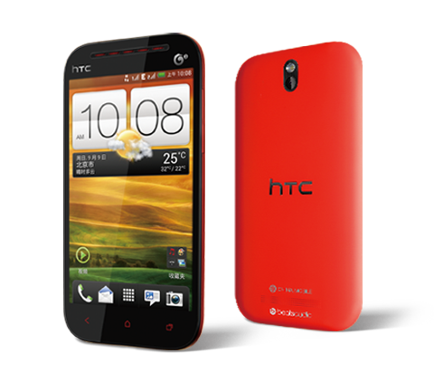 hyc one st 5 Upcoming HTC Smartphones In 2013