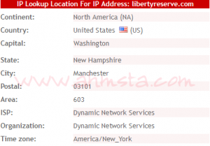 Liberty Reserve Scam looking 300x209 Beware: Liberty Reserve Scam / Phishing Hack