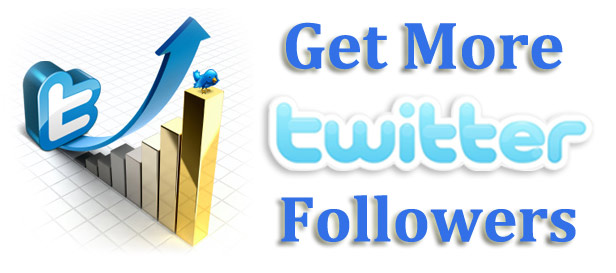 Free twitter followers