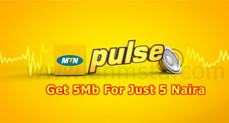 How To Get 5MB with Just 5 Naira on MTN Nigeria – Technology
