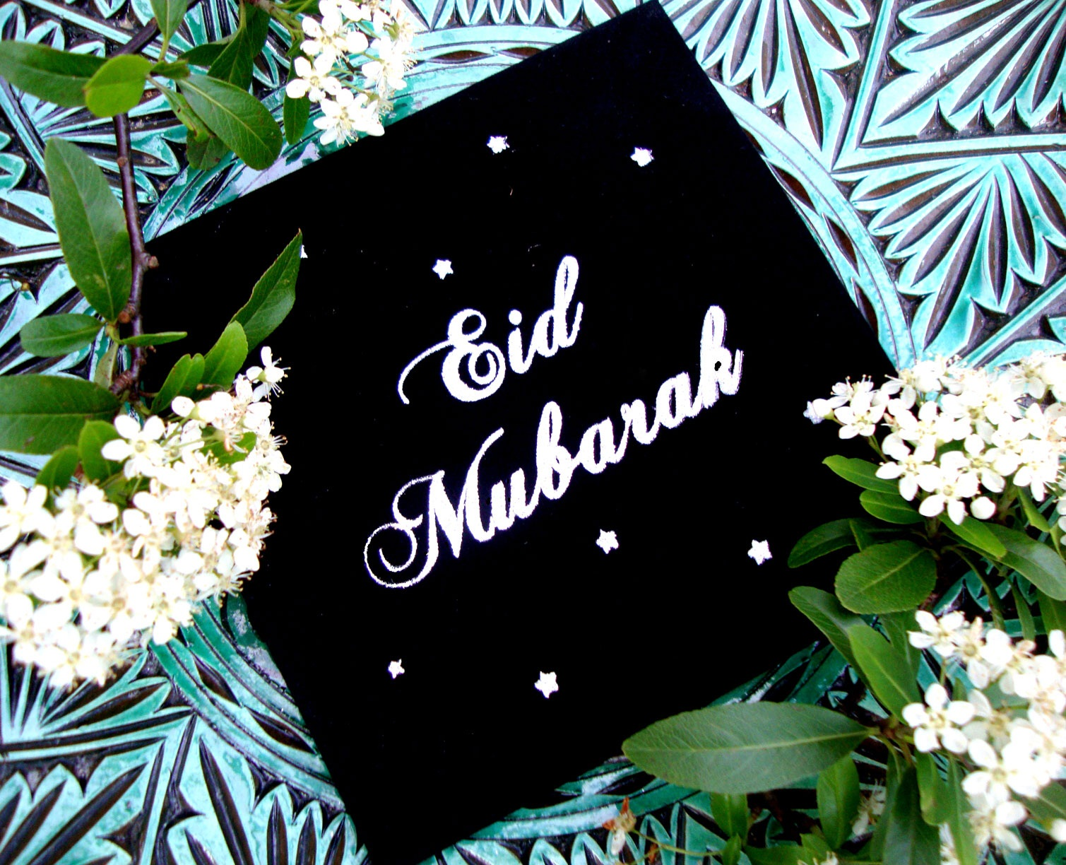 Eid mubarak hd 2013 Lovely Eid Mubarak 2013 Greetings, Walpapers, Posters