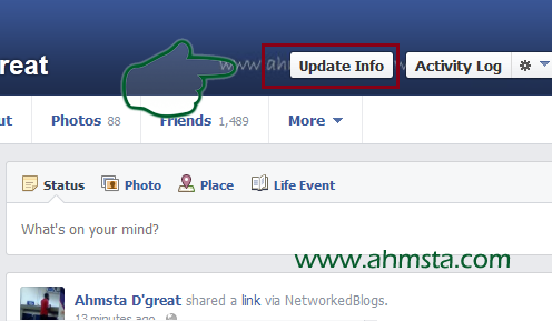 How to Hide Your Birth Date on Facebook How to Hide Your Birth Date on Facebook
