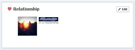 yu How To Change Facebook Relationship Status Secretly