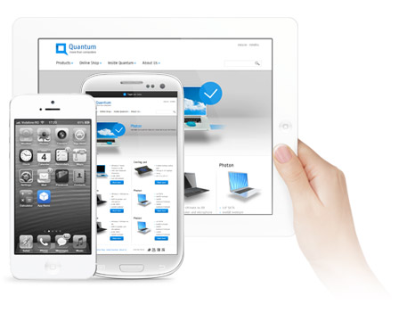 Which Ensures A Surefire Mobile Interaction – Responsive Mobile Or Mobile App?