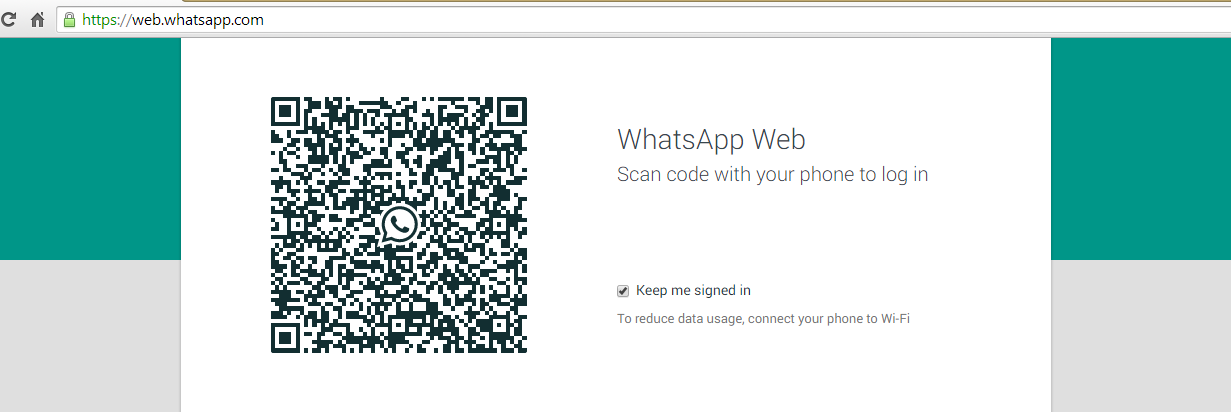 How To Use Whatsapp On PC & Download WhatsApp Contacts